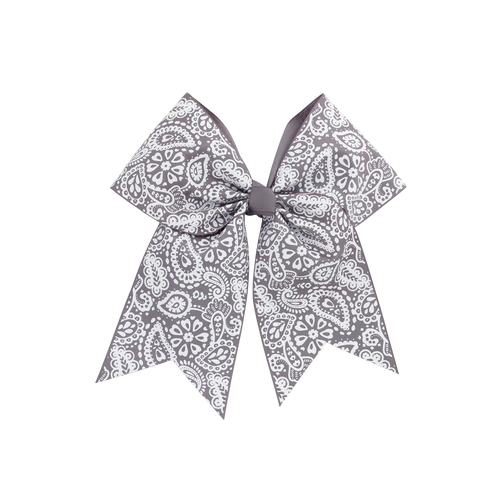 Parker Paisley Bow