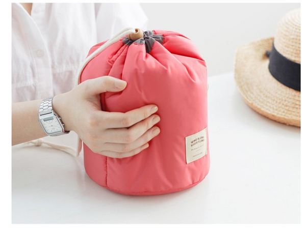 Adorable Travel Cosmetic Pouch