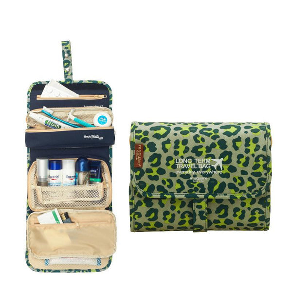 Travel Cosmetic Bag Organizer