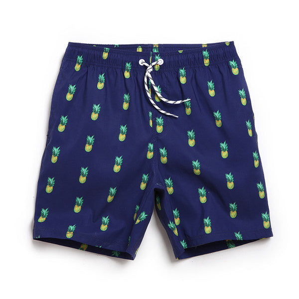 Pineapples - Men's Trunks