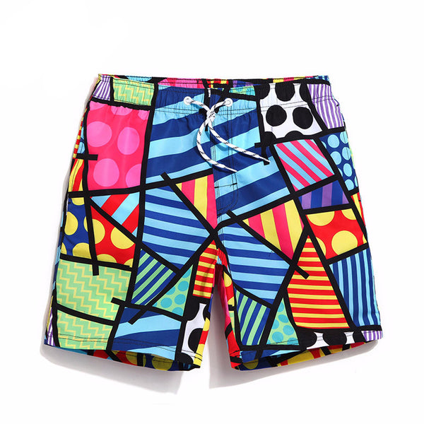 Britto Style - Men's Trunks