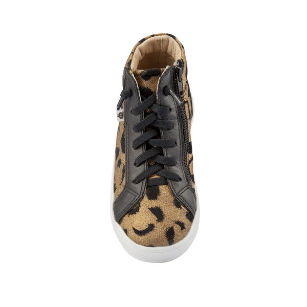 CAT JOGGER GOLD/BLACK/REACH SILVER צעד שני
