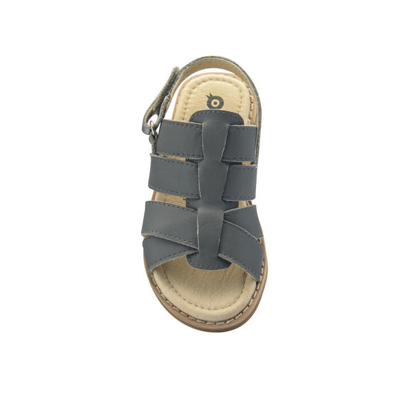 HERO SANDAL GREY צעד שני