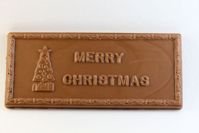 Merry Christmas Bar