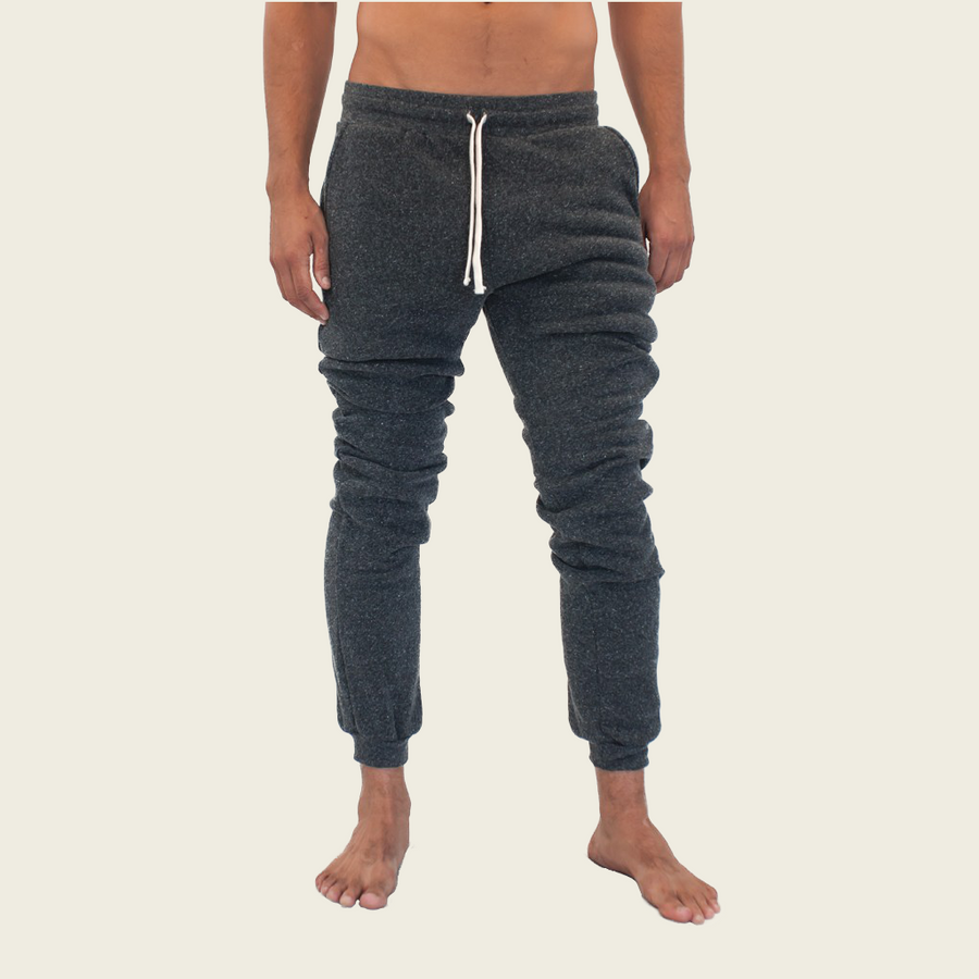 Grey Joggers by EXIST (Co) Apparel