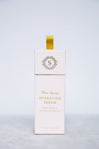 Sorella Apothecary Main Squeeze Hydrating Serum