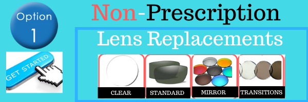 replacement lenses
