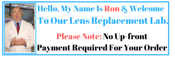 lens replacements