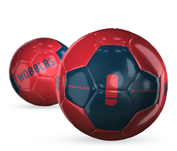 Wobblrs® Ball