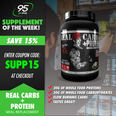 supplement of the week promotion
