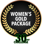 Gold Package - Women's