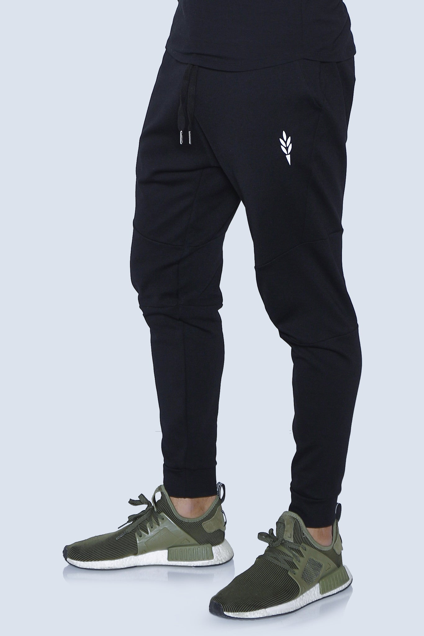 """The Harvest"" Joggers Front"