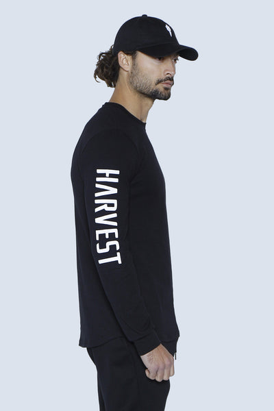 """The Harvest"" Long Sleeve Shirt Back"