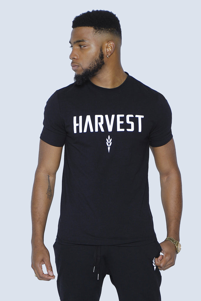 The Harvest Tee Front