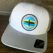 "Salty Palms ""Salt Rider"" hat"