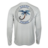 Performance SPF Long Sleeve Wahoo
