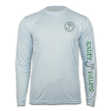 Performance SPF Long Sleeve Mahi