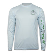 Salty Palms SPF Dri Fit Shirt Long Sleeve Mahi