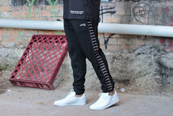 VINTAGE Track Pants - Be Activewearman