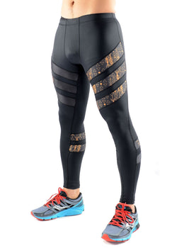 Aztec Run Vaporydes - Be Activewearman