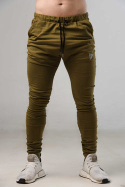 Sparta Fit Jogger Hunter Green - Be Activewearman