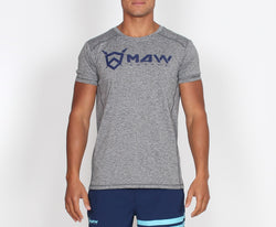 'The Male' Performance T-Shirt - Be Activewearman