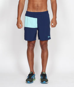 'The Male' Allrounder Shorts - Be Activewearman