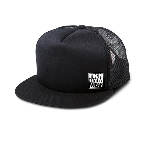 FKN Street Trucker Cap - Be Activewearman