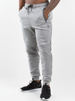 Carbon Track Pants Men - Grey - Be Activewearman