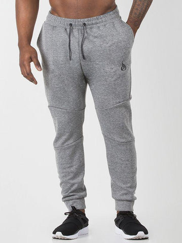Power Track Pant - Grey - Be Activewearman
