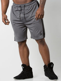 Pro Mesh Shorts - Charcoal - Be Activewearman
