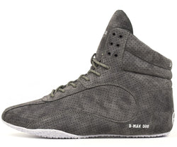 Raptors D-Maks Raw Grey - Be Activewearman