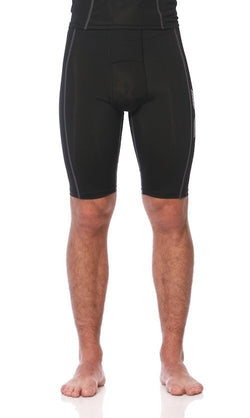 Mens Compression Shorts - Be Activewearman
