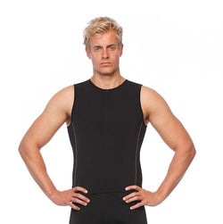 Mens Tri Top - Be Activewearman