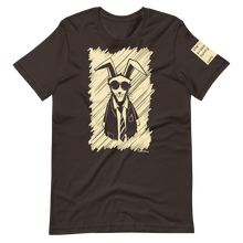 Load image into Gallery viewer, The Proper Bunny Graphic Tee