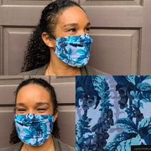Load image into Gallery viewer, BEST DEAL! Assorted Cotton Face Masks 10 Pack