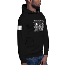 Load image into Gallery viewer, Triplepanda Hoodie