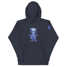 Load image into Gallery viewer, Aunt Iris Hoodie