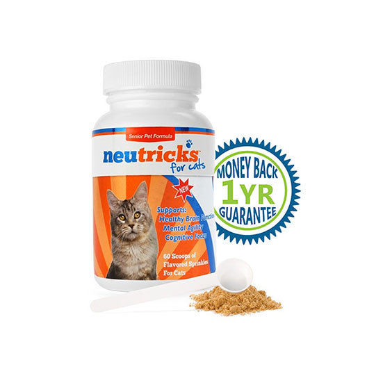Neutricks for Cats Flavored Sprinkles
