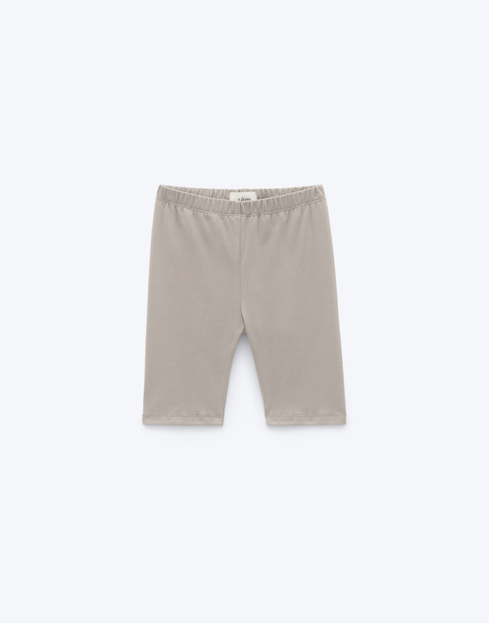 Essentials Biker Short - Summer Haze