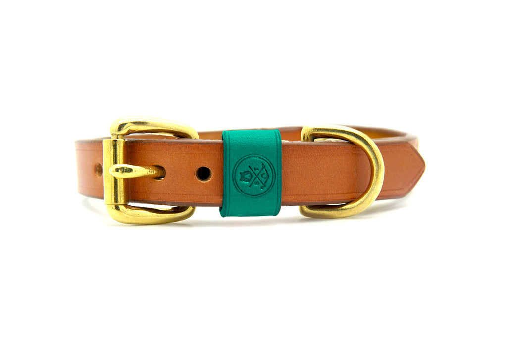 Whisky Collection || Classic Collar Jade