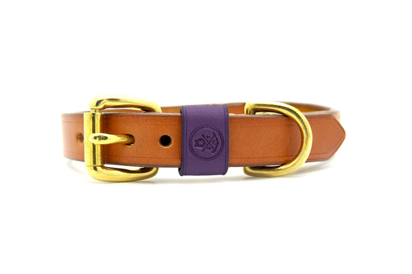 Whisky Collection || Classic Collar Mauve