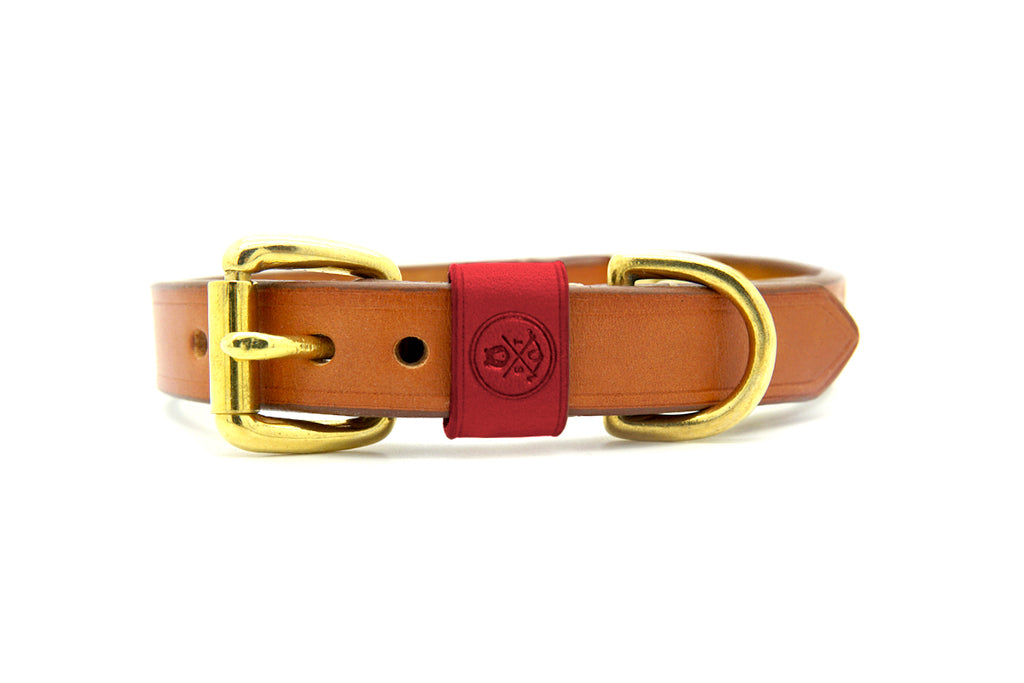Whisky Collection || Classic Collar Scarlett