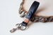 Key Fob  || Black Latigo