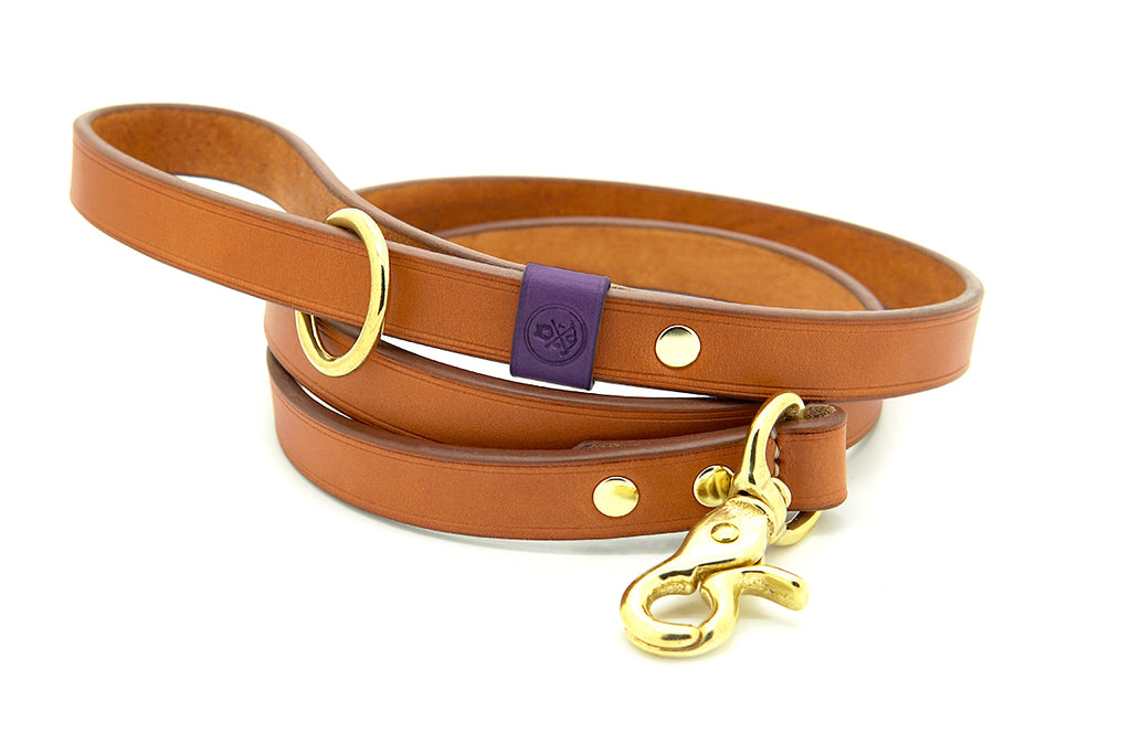 Whisky Collection || Leash Mauve