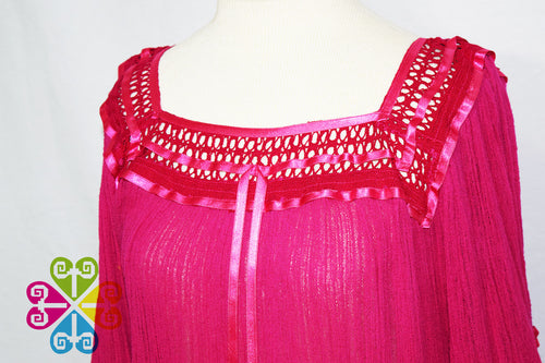 Blusa Angelito/ Angelito Top