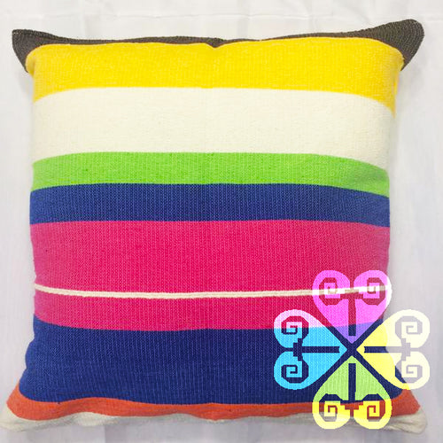 Almohada Decorativa Telar/Artisan Loom Pillow