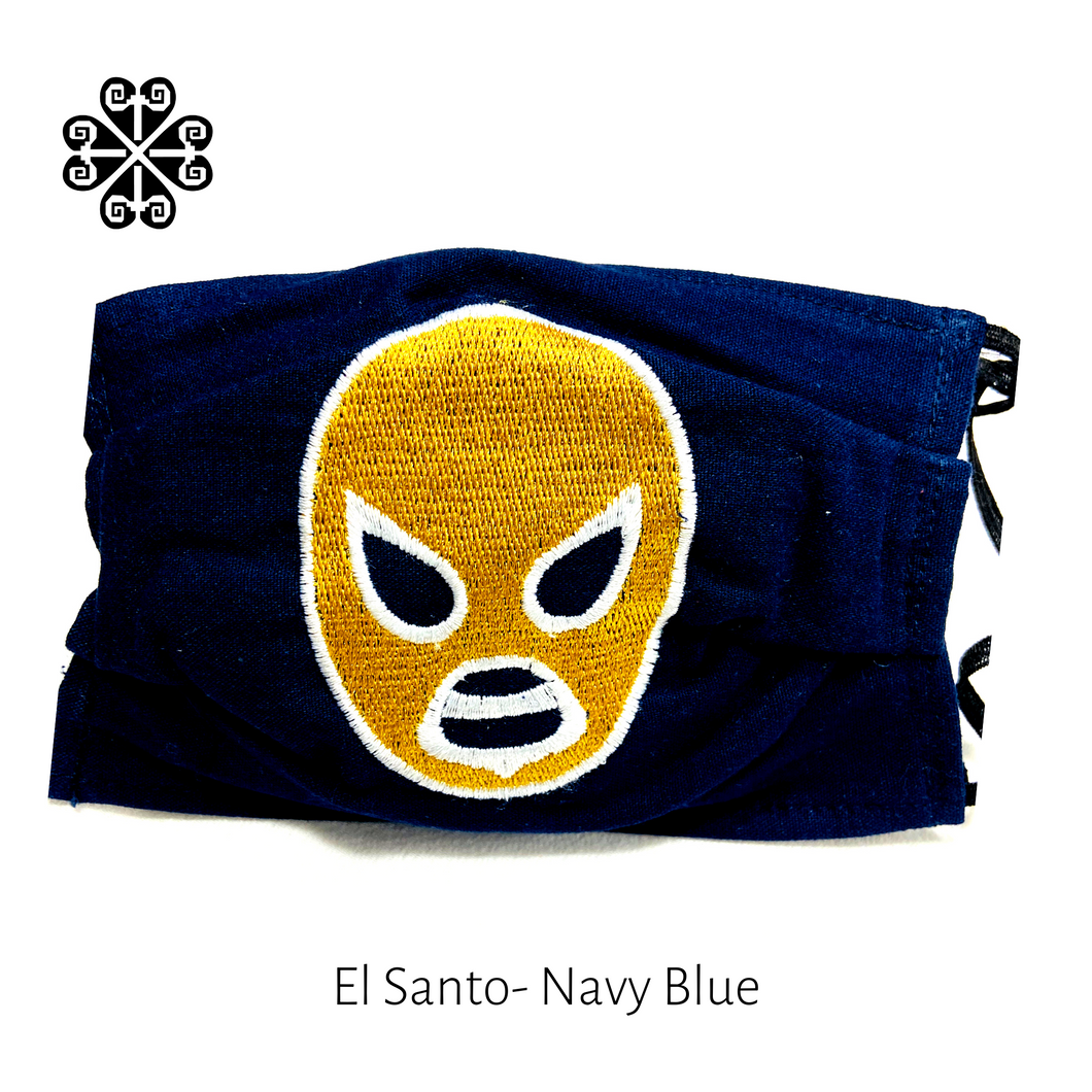 Luchador Facemasks - CHILDREN