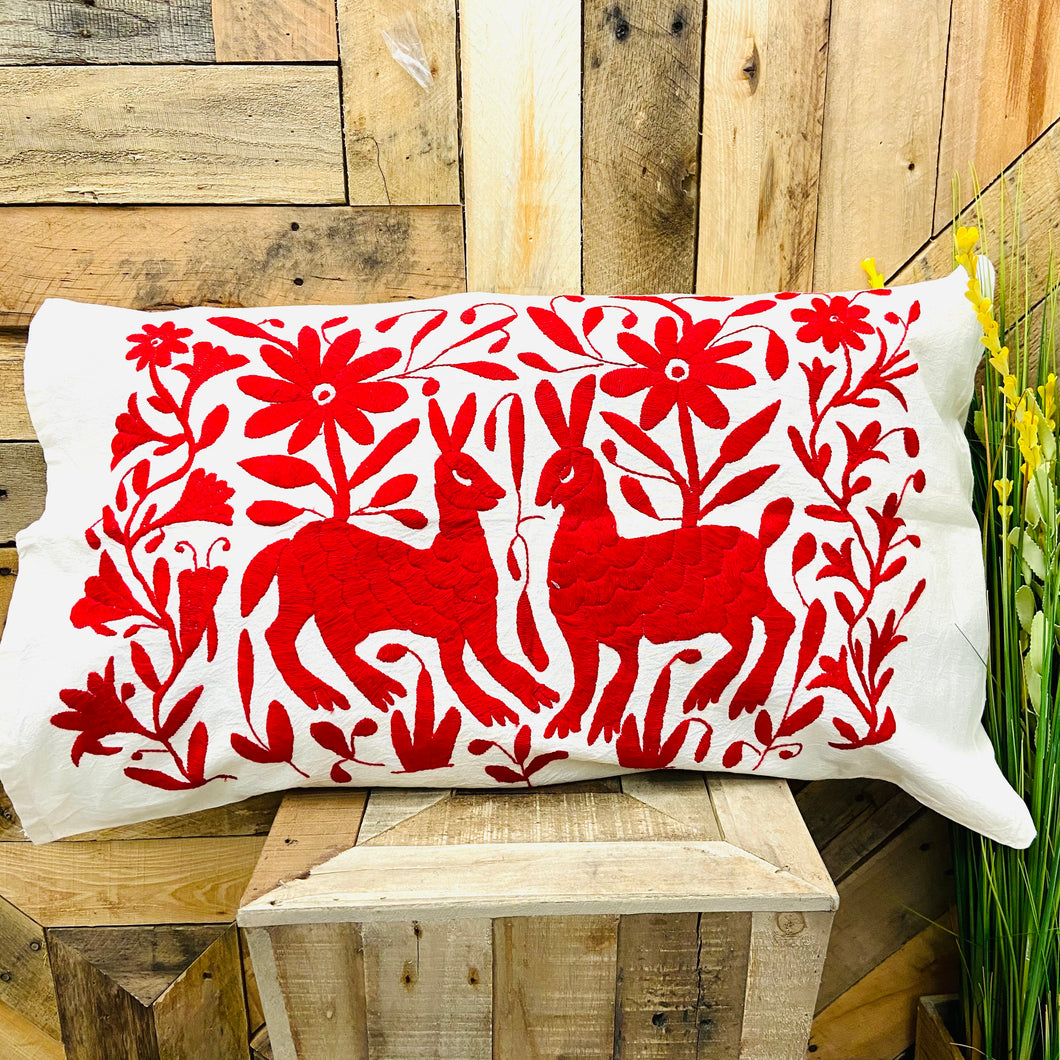 Otomi Bed Pillow Shams