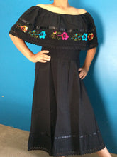 Vestido Adulto Campesino/ Campesino Dress